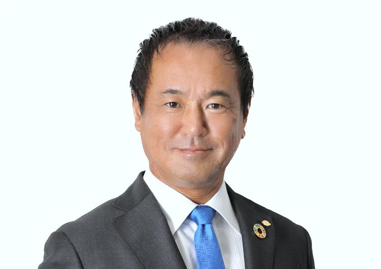 Hiroaki Koda, President